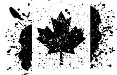 Oh, Canada - By Andrew Nikiforuk | ForeignPolicy.com | Scooped cutting-edge ICT... with creativity! | Scoop.it