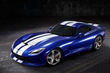 Fancy Appearence SRT 2013 Viper GTS Launch Edition | 2012 Autocarinterior.com | Car Trend | Interior and Exterior | Fresh design | Scoop.it