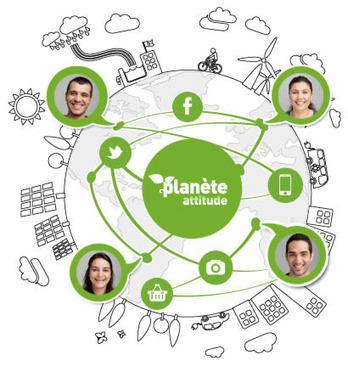 Ning – Créez un site de réseau social avec Ning, la meilleure plateforme sociale | TICE & FLE | Scoop.it