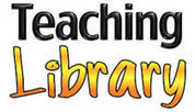 Teaching Library | Discover teaching ideas and lesson resources linked to children's books and literature. | Authors, Writing and Literacy | Scoop.it