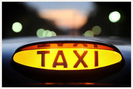 Leicester mayor Peter Soulsby threatens to remove hackney cabbies' 'privileges' in taxi protest row   Leicester   Scoop.it