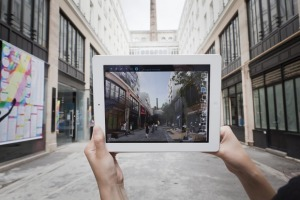 Ville sans limite - Viva-cités | observation réalité augmentée | Scoop.it