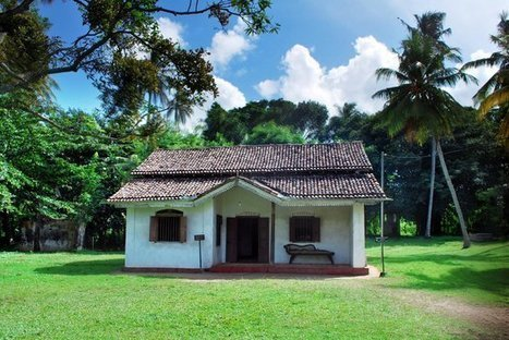 Martin Wickremesinghe Folk Museum – Sri Lanka's most Unique Museum | Well Known Places | Blog | Scoop.it