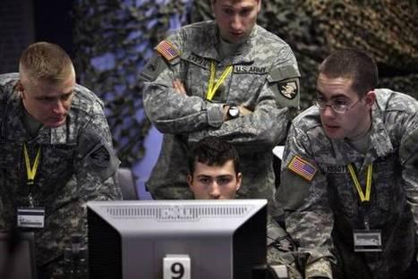 Katie Benner: U.S. goes on the cyberwar offensive | Cyber Defence | Scoop.it