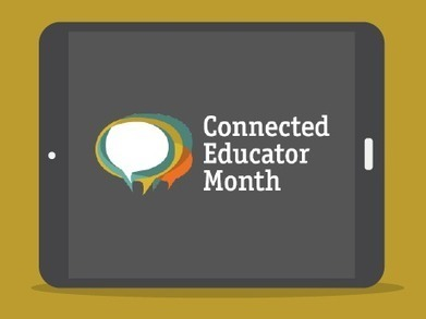 Ten Tips for Becoming a Connected Educator | Alternative Professional Development | Scoop.it