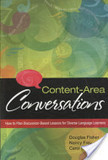 Content-Area Conversations | On Common Core | Scoop.it