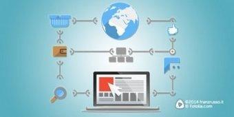 I Social Media sono sempre di più fonte di traffico per il retail - AgoraVox Italia | Social Media Strategy | Scoop.it