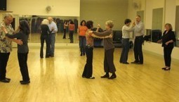 How to Teach a Great Group Class - Ballroom Dance Teachers College | Learning To Teach Swing Dance and ...More | Scoop.it