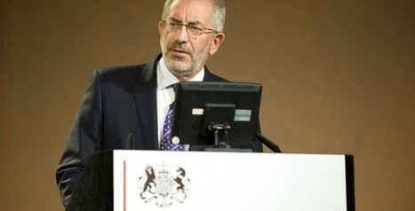 Universal Credit 'Undeliverable' Says Former Head Of The Civil Service | Welfare News Service (UK) - Newswire | Scoop.it