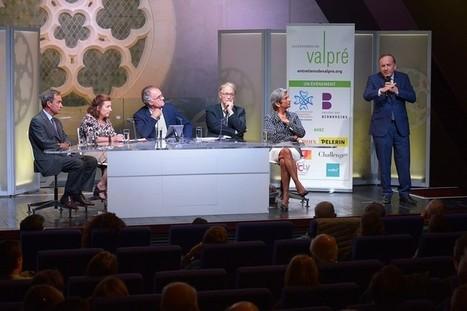 Les «Entretiens de Valpré» récompensent deux thèses | L'UCLy dans la presse | Scoop.it