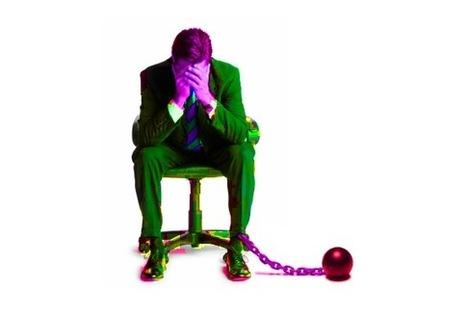 ¿Es el empleo un sistema obsoleto en la actualidad? « Pijamasurf | Opinion | Scoop.it