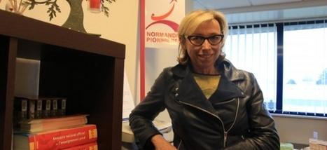 Basse-Normandie : des femmes ont soif d'entreprendre - Tendance Ouest | Mandataire en immobilier | Scoop.it