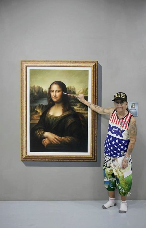 World's First Selfie Museum Opens in Manila | MUZEO, vers une nouvelle muséographie. | Scoop.it
