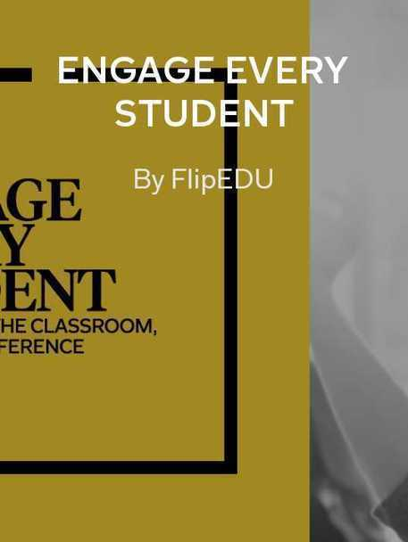 Engage Every Student: #EdTech Resources on Flipboard | Edtech PK-12 | Scoop.it