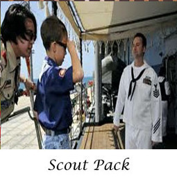 Get  Scout Pack- Spacewinder.co | Space Winder | Scoop.it