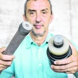 «Je préfère les pylônes au nucléaire» - Le Courrier | Röstigraben Relations | Scoop.it