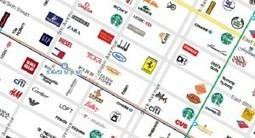 Corporate Design wird unverzichtbar in Zeiten von Geosozialen Netzwerken & Augmenthed Reality | Brandsupply Germany | Corporate Design bei Brandsupply | Scoop.it