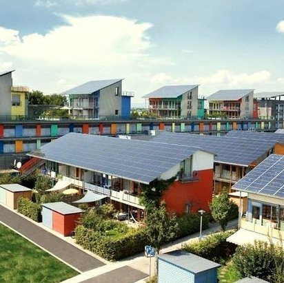The World Is Going Solar | Sustain Our Earth | Scoop.it