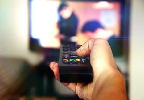 Smart TV - quels impacts pour la pub ?   Be Marketing 3.0   Scoop.it