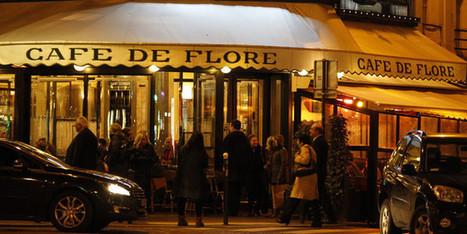 Première sélection du Prix de Flore : 12 romans en lice | BiblioLivre | Scoop.it