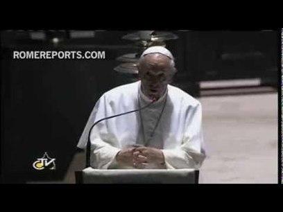 Intenciones del Papa en noviembre: Sacerdotes y vocaciones en ...   Vocaciones Religiosas   Scoop.it