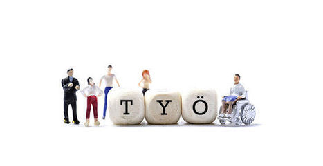 TE-toimisto toimii myös vammaisen ja osatyökykyisen asiakkaan sparraajana | Kuntoutus & mielenterveys | Scoop.it
