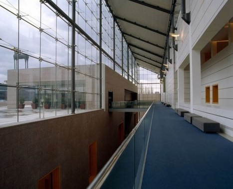 [IL Y A 1 AN] 1ères journées « Numérique et lieux de diffusion de l'art contemporain »: présentations des 18 intervenants | Clic France | Scoop.it