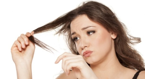Bad Habits That Could Destroy Your Hair | annihankk - Links | Scoop.it
