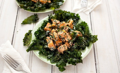 Salad Days (and Nights) | Healthy Eating - Recipes, Food News | Scoop.it