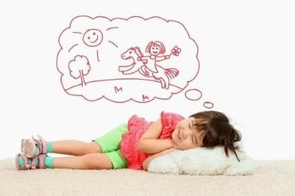 Si os cuesta trabajo manejar la hora de ir a dormir ¡Podéis estar cometiendo estos 5 errores! - | Bebes y más | Scoop.it