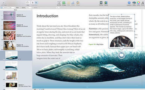 Apple Updates iBooks Author With Support for Pop-Over Widget in ePub Templates - iClarified | Publishing with iBooks Author | Scoop.it