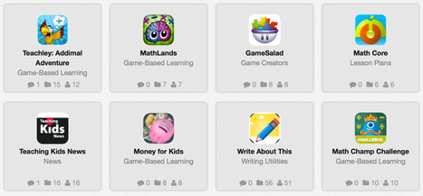 The Kool tools for 2nd & 3rd grade Math Shelf | edshelf | Aprendiendo a Distancia | Scoop.it