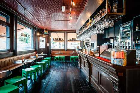 The Draft House - UK vs USA Tap Takeover at Charlotte Street | Draft House | Scoop.it