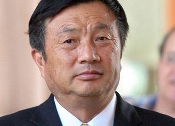 People's Republic of China's Huawei founder gives first ever interview | Chinese Cyber Code Conflict | Scoop.it