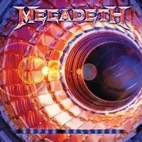 Heavy Metal Review: Megadeth-Super Collider | My Heavy Metal Blog | Scoop.it