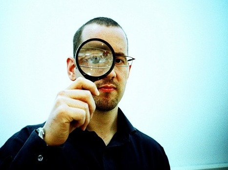 Joyce Valenza Shares a Secret Search Tool - The Digital Shift | Nambrok MARC Scheme | Scoop.it