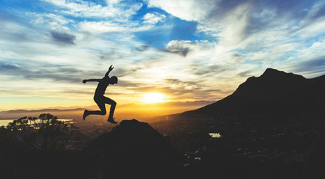 How to Take Consistent Action Every Day: 5 Powerful Habits | Business & Self Help | Scoop.it