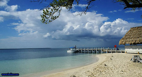 Placencia, Belize, Central America - The Best Beaches In Belize | Belize Travel and Vacation | Scoop.it