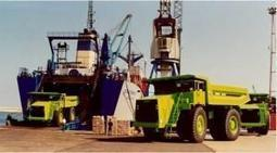 International Cargo Shipping Companies | Ocean Freight Shipping Companies | Scoop.it