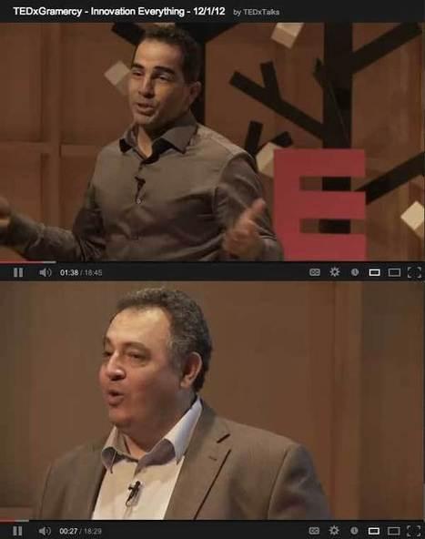 Mindcampers at TEDxGramercy in New York | Créativité & Méthodes | Scoop.it