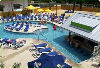 Cool Off at Elly Bay Swim up Bar and Pool Parties in Ohio   All I Need....   Scoop.it