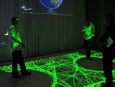 ERASME - Innovations numériques / révolution au musée ?   Réinventer les musées   Scoop.it