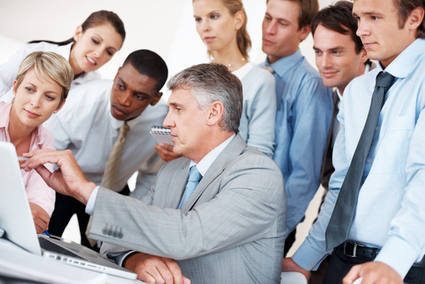 Do Business Owners Know What Makes For A Good Manager?   Innovation coaching   Scoop.it