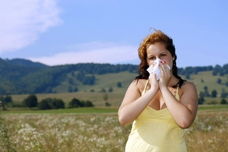 Air Pollution Exposure Tied to Allergies - MedPage Today | Climate & Clean Air Watch | Scoop.it