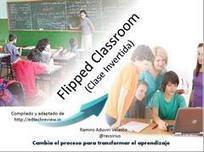 El ABC de flipped classroom (clase invertida)  ...   Propuestas de aprendizaje del s.XXI   Scoop.it