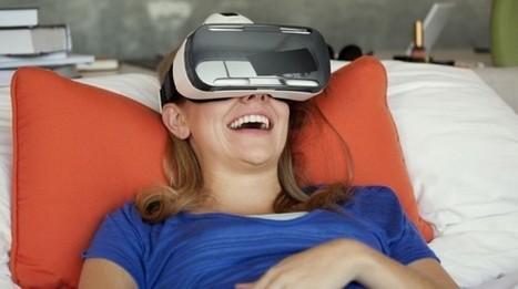 MWC 2015 : un nouveau Samsung Gear VR pour les Samsung Galaxy S6 | Web technology - ES | Scoop.it