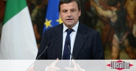 Relance: l'Italie à la recherche d'une nouvelle entente avec l'UE | L'Europe en questions | Scoop.it