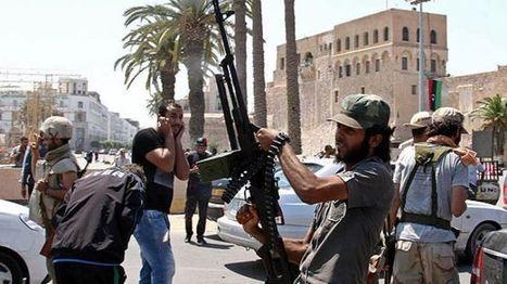 Heavy shooting heard in Libya capital: Reports - Press TV | Saif al Islam | Scoop.it
