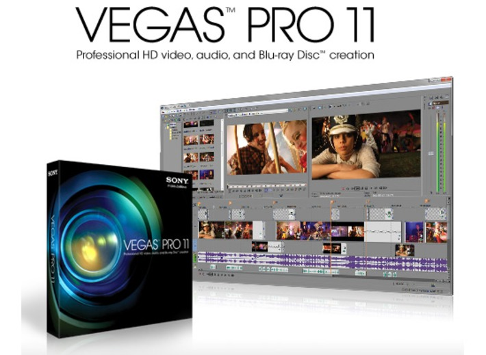 Sony Vegas Pro 11 Video Editor Comes With Improved 3D Support - 3D Vision Blog | Machinimania | Scoop.it