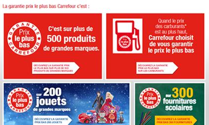 2013 : Année d'une guerre des prix dans nos magasins ? | Le BCC! Conso 2.0 - Cahier de tendances et avenir de la consommation | Scoop.it